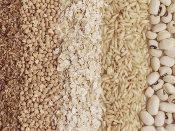 穀物イメージ