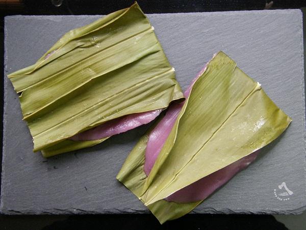 沖縄の鬼餅