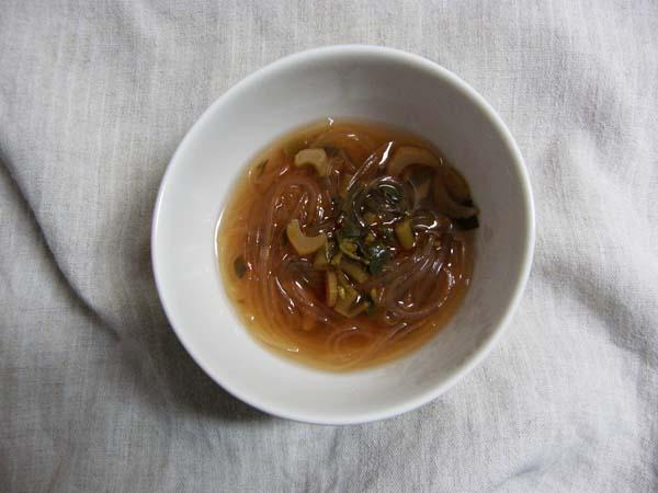ニンブトゥカーのスープ