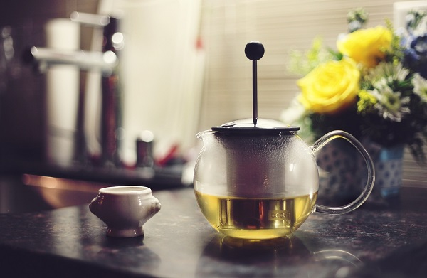 紅茶のイメージ