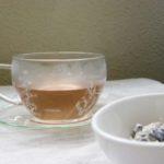 ゲットウ茶