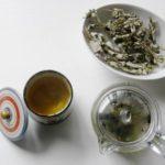フーチバー茶