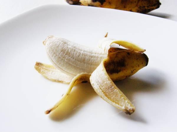 島バナナの逆襲。見た目が悪くて何がわるいっ