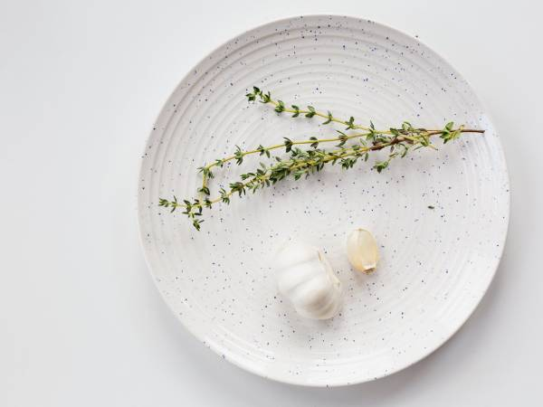 タイムの料理に役立つ基礎知識