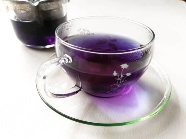 ハンダマ茶